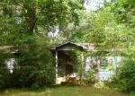 Foreclosed Home in Angier 27501 337 CHISENHALL RD - Property ID: 4194551