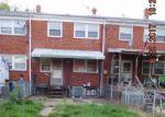 Foreclosed Home in Gwynn Oak 21207 1521 CLAIRIDGE RD - Property ID: 4194889