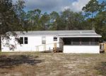 Foreclosed Home in Hudson 34667 17634 COYOTE RD - Property ID: 4195791