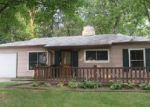 Foreclosed Home in Fortville 46040 710 BROOKS DR - Property ID: 4196421