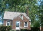 Foreclosed Home in Lincoln Park 48146 944 HARRISON BLVD - Property ID: 4196476
