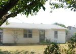 Foreclosed Home in Wichita Falls 76306 1017 HIRSCHI LN - Property ID: 4196820