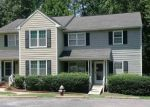 Foreclosed Home in Raleigh 27615 224 BRACKEN CT - Property ID: 4197590