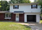 Foreclosed Home in Highland 62249 5 CARDINAL LN - Property ID: 4197841