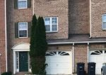 Foreclosed Home in Clinton 20735 8803 HARDESTY DR - Property ID: 4198692