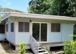 Foreclosed Home in Kaneohe 96744 47-400 AHAOLELO RD - Property ID: 4198790