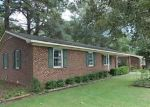 Foreclosed Home in Snow Hill 28580 1503 GREEN ACRES RD - Property ID: 4198874