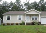 Foreclosed Home in Hopkinsville 42240 326 PINE HILL DR - Property ID: 4199293