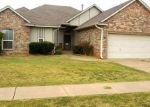 Foreclosed Home in Edmond 73012 16701 LA PALOMA LN - Property ID: 4199928