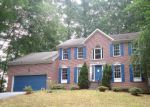 Foreclosed Home in Woodbine 21797 7495 MORGAN RD - Property ID: 4200205
