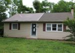 Foreclosed Home in Pitman 8071 235 N WOODBURY RD - Property ID: 4200658