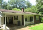 Foreclosed Home in Crystal Springs 39059 107 BROWN ST - Property ID: 4201056