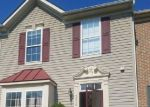 Foreclosed Home in Clinton 20735 7618 SERENADE CIR - Property ID: 4203064