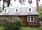 Foreclosed Home in Gibbstown 8027 121 SWEDESBORO RD - Property ID: 4205027