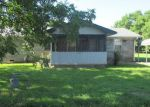 Foreclosed Home in Heavener 74937 409 OLIVE ST - Property ID: 4205290