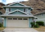 Foreclosed Home in Waianae 96792 87-1007 ANAHA ST - Property ID: 4205606