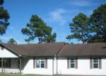 Foreclosed Home in Hubert 28539 353 HIGHWAY 172 - Property ID: 4205923