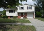 Foreclosed Home in Westland 48185 6840 REDMAN ST - Property ID: 4206051