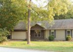 Foreclosed Home in Fayetteville 72701 17249 E BLACK OAK RD - Property ID: 4207513