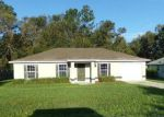 Foreclosed Home in Summerfield 34491 16290 SE 92ND TER - Property ID: 4208648