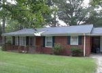 Foreclosed Home in Fuquay Varina 27526 6650 COKESBURY RD - Property ID: 4210351