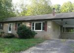 Foreclosed Home in Berkeley Springs 25411 101 WATERSIDE CT - Property ID: 4210408