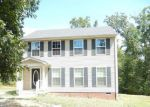 Foreclosed Home in Scottsville 24590 101 CELESTIAL CT - Property ID: 4210649