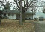 Foreclosed Home in Mount Morris 48458 5384 E FRANCES RD - Property ID: 4211173