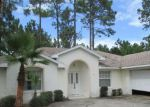 Foreclosed Home in Palm Coast 32137 31 BIRD OF PARADISE DR - Property ID: 4211353