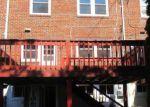 Foreclosed Home in Gwynn Oak 21207 1545 KIRKWOOD RD - Property ID: 4212072