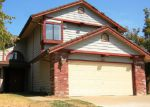 Foreclosed Home in Rancho Cordova 95670 10015 KINGFISHER WAY - Property ID: 4212199