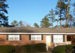 Foreclosed Home in Orangeburg 29118 1340 CLECKLEY BLVD - Property ID: 4212449