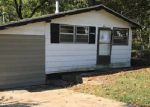 Foreclosed Home in De Soto 63020 14235 OAK DR - Property ID: 4212638