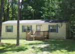 Foreclosed Home in Cloverdale 46120 4962 WILSON VILLAGE RD - Property ID: 4213336