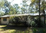 Foreclosed Home in Crawfordville 32327 55 COCHISE ST - Property ID: 4213890