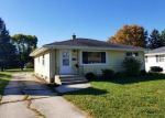 Foreclosed Home in New Holstein 53061 2401 ILLINOIS AVE - Property ID: 4214377