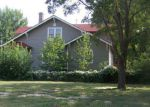 Foreclosed Home in Sterling 67579 101 S 7TH ST - Property ID: 4215072