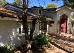 Foreclosed Home in Woodland Hills 91364 22157 MULHOLLAND DR - Property ID: 4215348