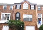 Foreclosed Home in Sterling 20165 47606 WATKINS ISLAND SQ - Property ID: 4216329