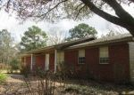 Foreclosed Home in Laurel 39443 24 JOHN GRIFFITH RD - Property ID: 4216684