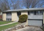 Foreclosed Home in Indianapolis 46260 1334 W 81ST ST - Property ID: 4217246