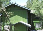 Foreclosed Home in South Lake Tahoe 96150 2167 PINEWOOD DR - Property ID: 4217579