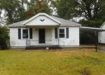 Foreclosed Home in Evansville 47714 1406 S PARKER DR - Property ID: 4218216