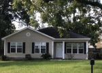 Foreclosed Home in Glennville 30427 601 E HOWARD ST - Property ID: 4219596
