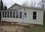 Foreclosed Home in Cambria 53923 41 N MADISON ST - Property ID: 4220682