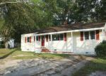 Foreclosed Home in Gloucester 23061 7741 BELROI RD - Property ID: 4220766