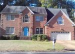 Foreclosed Home in Yorktown 23693 202 PASTURE LN - Property ID: 4220775