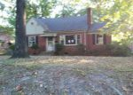 Foreclosed Home in Rocky Mount 27801 931 HILL ST - Property ID: 4221125