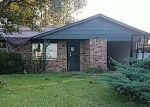 Foreclosed Home in Geronimo 73543 202 CHEROKEE ST - Property ID: 4222866