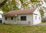 Foreclosed Home in Rantoul 61866 116 SHADY LAWN DR - Property ID: 4223216